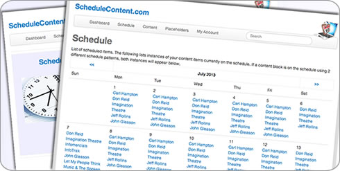 schedule-content-preview